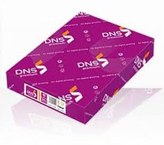 Бумага <b>DNS premium 90 г/м2</b>, 297x420 мм купить: цена на ...
