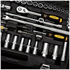 <b>Набор инструментов разного</b> назначения BERGER BG 100-3814 ...