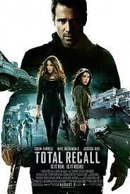 Phim Tìm Lại Ký Ức-Total Recall