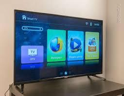 Обзор и тестирование <b>телевизора Harper 43F660TS</b>