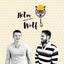 Helmwolf Marketing Podcast
