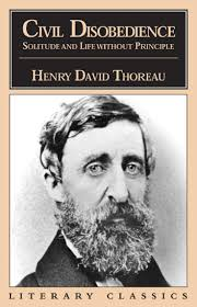 civil disobedience thoreau essay civil disobedience excerpt r ticism and love thoreau disobedience on david other essays henry civil