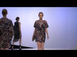 Fashion week de Tokyo: défilé <b>Hanae Mori</b> - YouTube