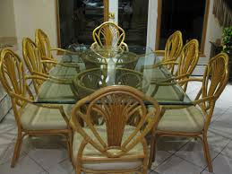 dining sets seater:  seater glass dining table sets