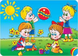 Картинки по запросу картинки детей в детском саду