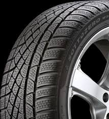 <b>Pirelli Winter Sottozero</b>