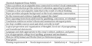 classical argument essay rogerian argument by alejandra perez thinglink