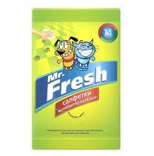 <b>Mr</b>. <b>Fresh</b>