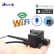 CCTV Security <b>Mini Ip Camera</b> wifi 720P 960P <b>1080P</b> Surveillance ...