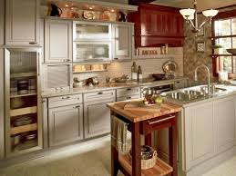 in style kitchen cabinets:  inspiring what color kitchen cabinets are in style