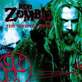 The Sinister Urge album by Rob Zombie