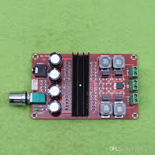 2019 <b>TPA3116D2</b> Quality Sound <b>High Power Digital</b> Amplifier Board ...
