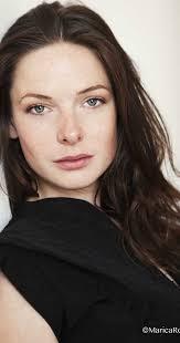 Rebecca Ferguson - Biography - IMDb