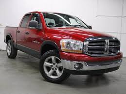 Used 2006 Dodge Ram 1500 Truck SLT for sale in SCHAUMBURG ...