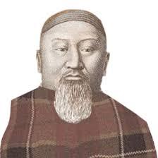 <b>Абай</b> Кунанбаев - самый хороший человек <b>на Земле</b>