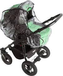 <b>Дождевик на коляску</b> Roxy-kids, универсальный — купить в ...