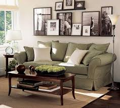 living room ideas for cheap:  living room unique wall pictures for impressive family room wall decorating ideas sage green couch