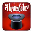 Images & Illustrations of abracadabra