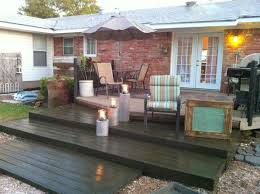 wooden pallet deck beautiful wood pallet outdoor furniture