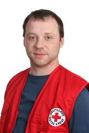 <b>Markus Richter</b> ist als Techniker für das Rote Kreuz in Port-au-Prince im <b>...</b> - Marcus-Richter_L_552px1