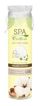 <b>Ватные диски SPA cotton</b>,100шт: оптовые цены в METRO Cash ...