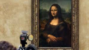tone int l miniature art biennale in the capital the daily star mona lisa s smile decoded science says she s happy