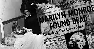Shocking Details About Marilyn Monroe's Death You Never Knew