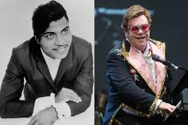 <b>Elton John</b> on Little Richard: 'True Legend, Icon and Force of Nature ...