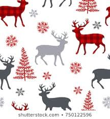 <b>Christmas Deer</b> Images, Stock Photos & Vectors | Shutterstock