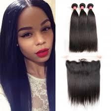 Virgin <b>Brazilian Straight Hair</b> -Yolissa <b>Hair</b>