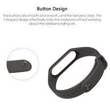<b>New</b> Watch Band for M3 Bracelet Wrist Strap Replacement <b>Smart</b> ...
