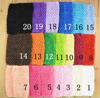 Wholesale <b>Crochet Headband</b> Tube Top Wholesale - Buy Cheap ...