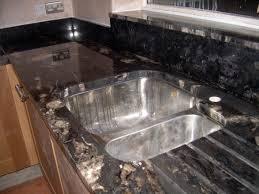 Titanium Granite Kitchen Titanium Granite Installed Design Photos And Reviews Granix Inc
