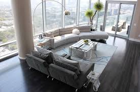 room modern camille glass: modern furniture  living room modern furniture