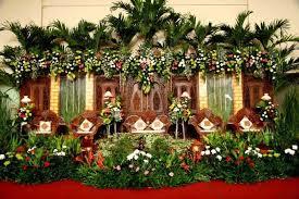 dekorasi pelaminan adat jawa: 10 tema dekorasi pernikahan untuk inspirasi pernikahanmu