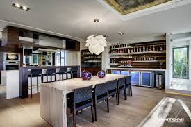dining table interior design kitchen:  images about dining room on pinterest open plan living mumbai and chalets