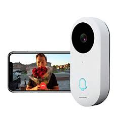 <b>DophiGo 960P Wi-Fi</b> Enabled <b>Smart</b> Video Camera Wireless ...