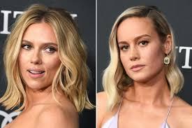 Brie Larson wears Infinity gauntlet rings at '<b>Avengers</b>: Endgame ...