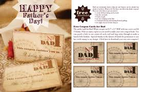 printable father s day fill in the blank coupons what you get an 8 5 x 11 pdf one cover card 3 blanks print as many copies as you need to make your own coupon book