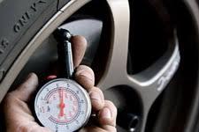 Системы контроля <b>давления в шинах</b> TPMS