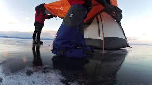 Обувь для <b>зимних походов</b>. Бахилы. - YouTube