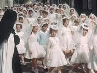 9 Best vintage <b>knee length communion dresses</b> images in 2017 ...