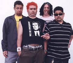 NOFX en vivo, en milano 1995