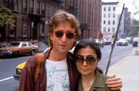 <b>John Lennon</b> and <b>Yoko</b> Ono - David Mcgough — Google Arts ...