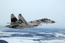 Russian Su-35 to be Sold Despite China's Risks