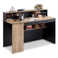 <b>Письменный стол Cilek</b> BLACK большой — купить в интернет ...