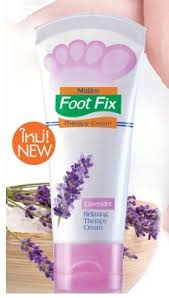 Image result for mistine foot fix