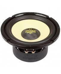 <b>Мидбасовая акустика AUDIO</b> SYSTEM AX 165 C-4 - купить, цена ...