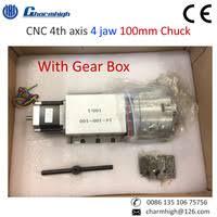 CNC <b>4th Axis</b>