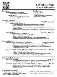 career aspirations shyenne horras click here to shyenne s complete resume pdf format